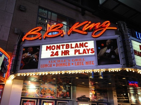 Montblanc Presents The 13th Annual 24 Hour Plays On Broadway